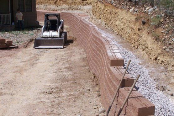 Landscaping Project - Rapid City, SD