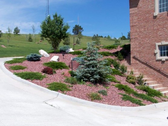 Rapid City Landscapers