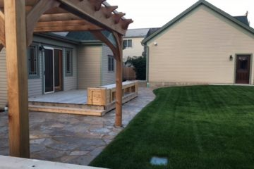Spinkler Systems and Landscaping