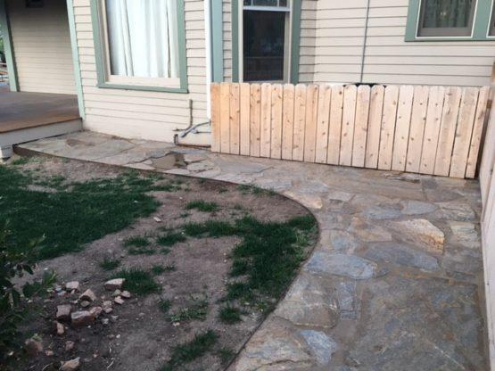 Sprinklers & Landscaping